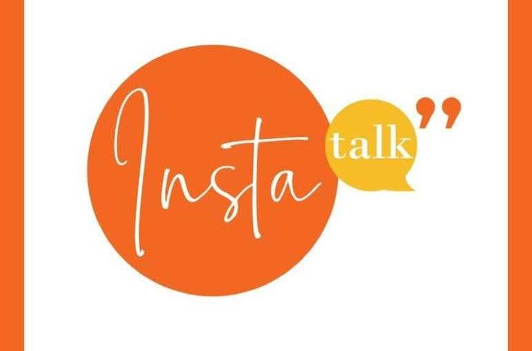 Insta Talk Ep 3 - Live at 18:15 -Hope at the heart of Beirut & Princess Diana's fashion legacy