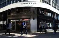 John Lewis Partnership profits