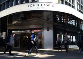 John Lewis scraps staff bonus for the first time since 1953