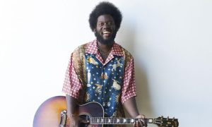 Michael Kiwanuka wins Mercury prize