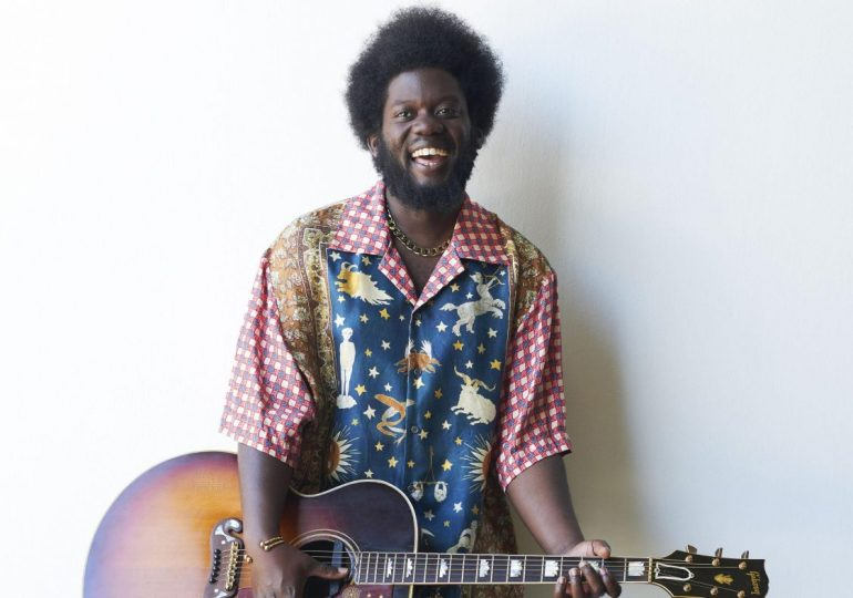 Michael Kiwanuka wins Mercury prize for self-titled album