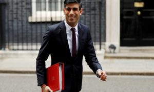 More than £215 million furlough money returned to the government