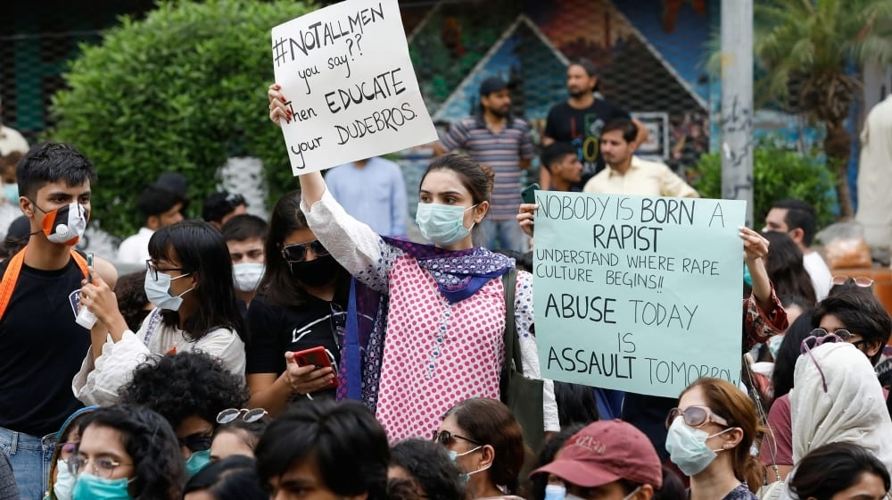 Pakistan arrests one suspect in rape case