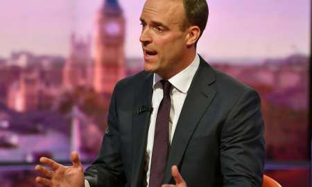 Raab defends new Covid-19 measures