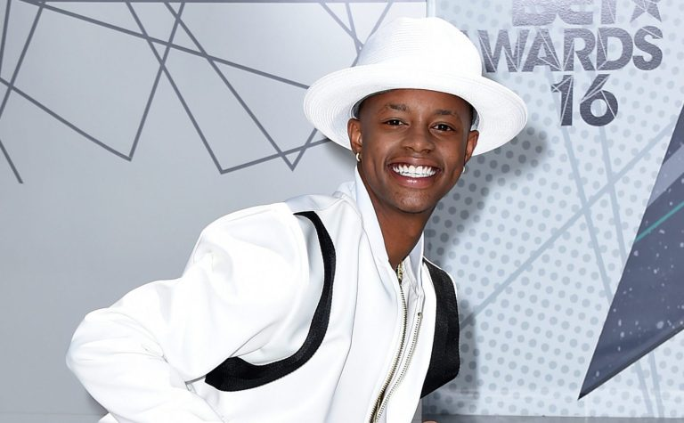 Rapper Silento charged with felony assualt following reports of Hacket attack