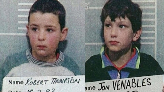 Venables and Thompson
