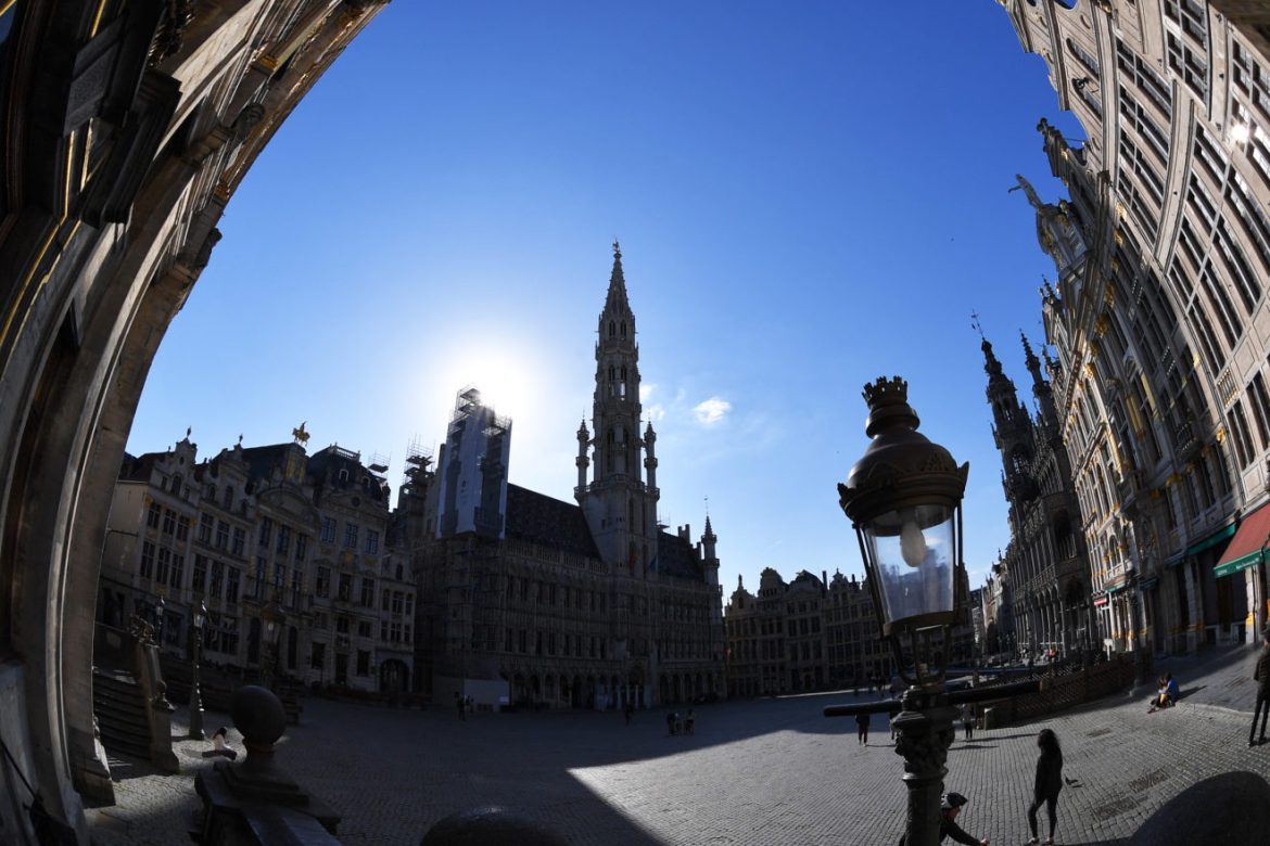 Belgium again shutters bars and restaurants amid dramatic Covid wave
