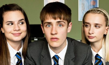 CBBC star Archie Lyndhurst dies aged 19