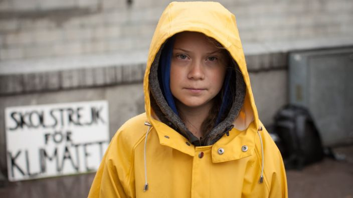 I Am Greta The coming of age movie wrapped up in a super-hero flick