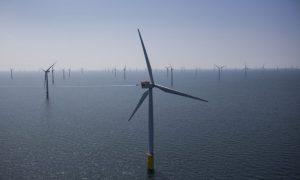 PM - Every UK homes will be powered by wind farms by 2030