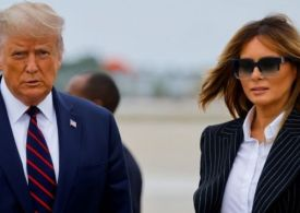 Daily News Briefing: Trump and wife Melania test positive for Covid-19