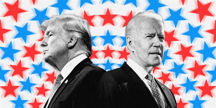 2020 US Election - Trump wont accept defeat