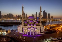 Image of Sharjah  - WTX News Breaking News, fashion & Culture from around the World - Daily News Briefings -Finance, Business, Politics & Sports