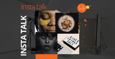 Insta Talk e14: Online Bullying - Black Friday Sales - Quick Pasta dishes - At-home Spa Day