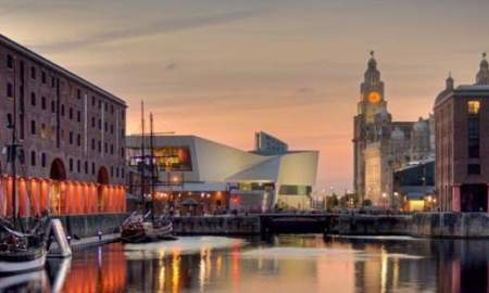 Liverpool's city-wide Covid-19 testing begins