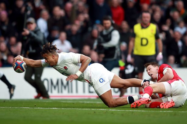 Six Nations - England win title