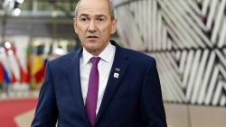 Slovenian Prime Minister Janez Jansa congratulates Donald Trump despite no election result Euro news - WTX News Breaking News, fashion & Culture from around the World - Daily News Briefings -Finance, Business, Politics & Sports