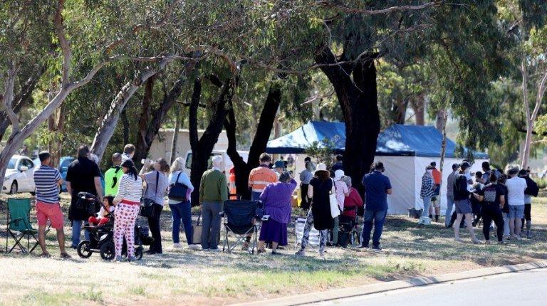 South Australia announces six-day 'circuit-breaker' lockdown