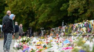 Royal commission hands in report on New Zealand mosque shootings