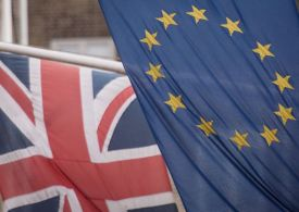 BREAKING NEWS: Brexit breakthrough as UK and EU  agree deal 'in principle' on Northern Ireland protocol