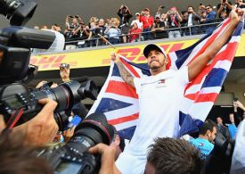 Monday's News Briefing VIDEO - Covid-19, UK travel bans, US $900B relief bill, Lewis Hamilton crowned winner