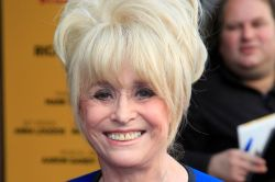 Dame Barbara Windsor Carry On and EastEnders actress dies aged 83