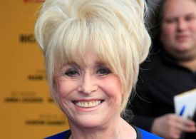 Dame Barbara Windsor: Carry On and EastEnders actress dies aged 83