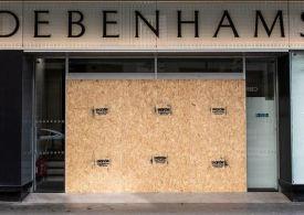 Daily News Briefing: Covid-19 tier system - Debenhams website crashes & Joshua Wong sentencing