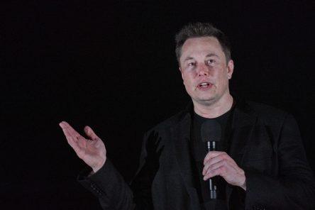 Elon Musk why the rich get richer elon musk net worth