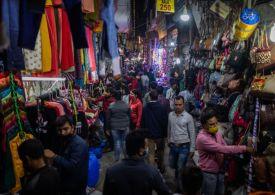 Wednesday's News Briefing VIDEO - Covid-19 - Trump pardons 15 - India's economy bounces back