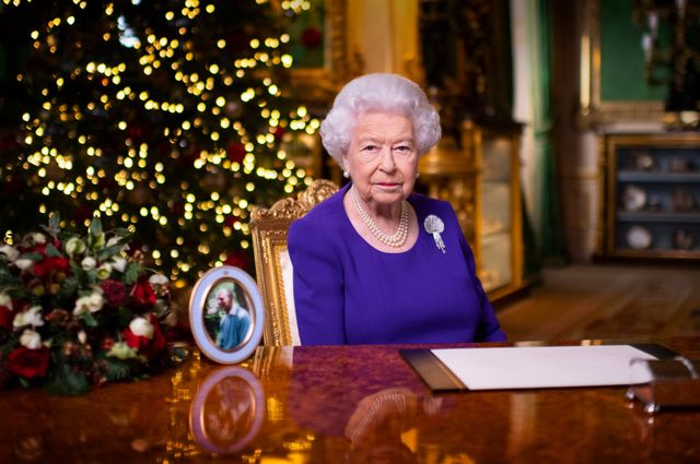 Inspirational female leaders 2020: HM The Queen - Royal resilience and hope