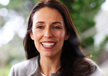 Inspirational female leaders 2020 - Jacinda Arden - the leader of our times