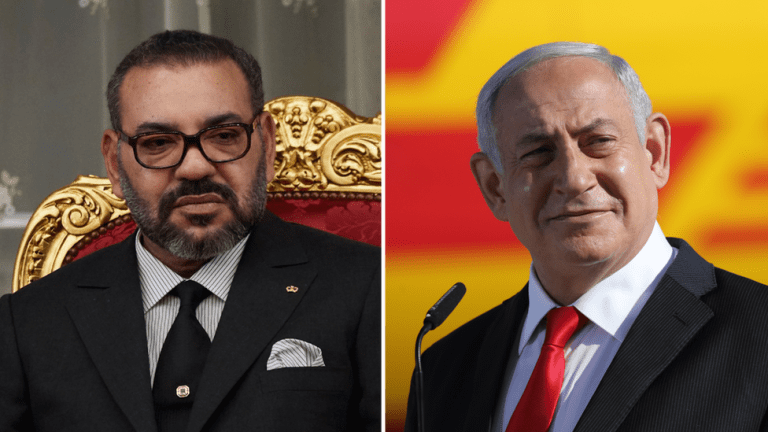 Israel and Morocco agree to normalise ties in latest US-brokered deal