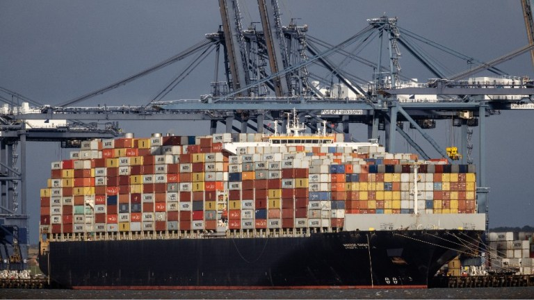 'Price rises likely' due to global shipping mayhem