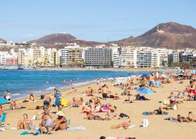 Spain will welcome back Brits by March