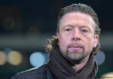 Ex-footballer Freund in Racism row with Muslim Football players