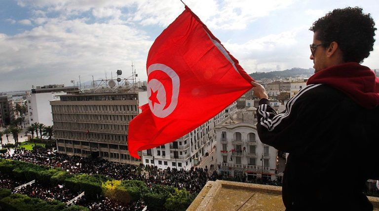 Tunisia says it does not intend to normalize relations with Israel