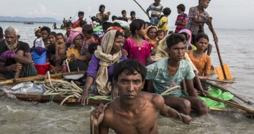 Friday's News Briefing VIDEO - 76 mosques face Macron closure - Covid-poor - Rohingya refugees