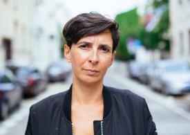 Inspirational female leaders 2020 - Klementyna Suchanow - The Polish Resistance Symbol