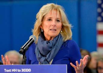 Friday's News Briefing VIDEO: £500 for Covid – First Lady Dr Jill Biden's two jobs – Pandemic could have been contained