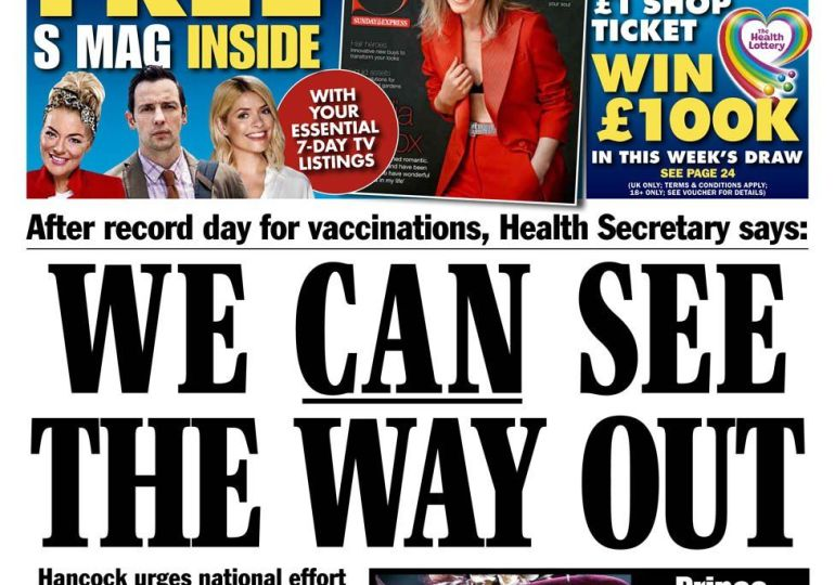 Over-18's vaccinated by June - Quarantine hotels
