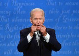 President-elect Joe Biden to undo Trump's Muslim ban on inauguration day