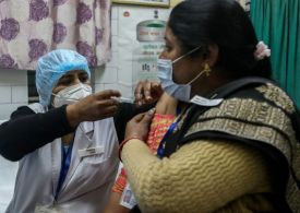 Monday's News Briefing VIDEO: Trump Tapes - India's questionable vaccine - Pope gets political on Covid-19