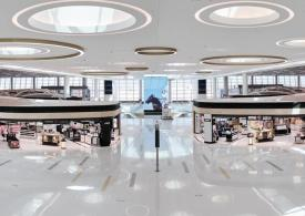 Bahrain opens new airport terminal with flight to Abu Dhabi