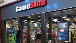 gamestop stock shares fall by 60 percent as the reddit army loses steam taking on the giants of Wall Street