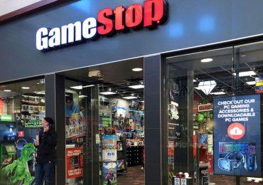 Wall Street bites back - Gamestop stock shares falls 60 percent