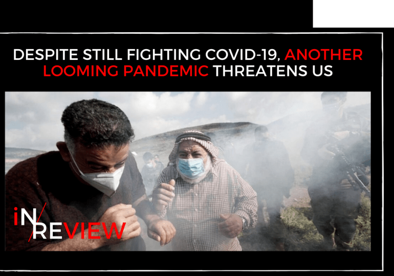 In Review: Another pandemic is coming, Covid-19 not 'the big one'