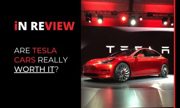 In Review: Tesla cars are the talk of the town for car enthusiasts but are they really worth it?