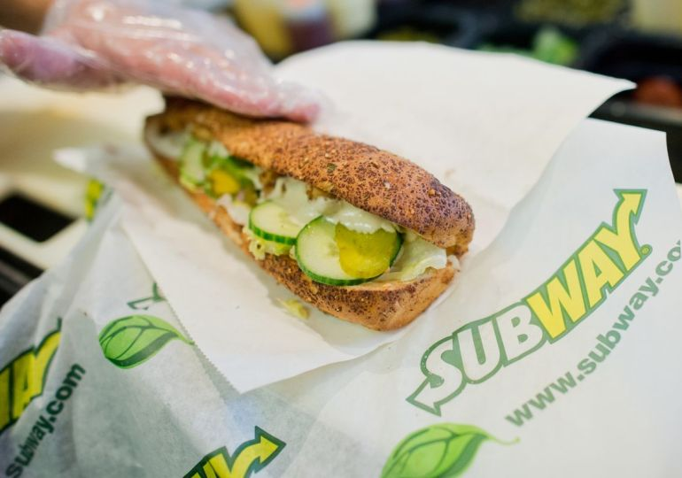 Are we ready to discuss the Subway Tuna Sandwich drama?