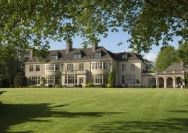 The 10 most-wanted luxury property features - Spacious land